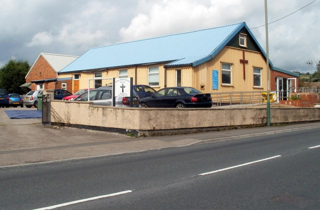 Bethel Baptist Church, Penyrheol, Caerphilly