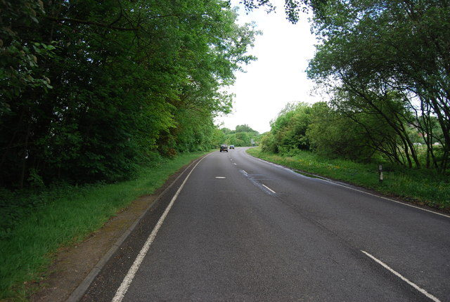 A283 to Bramber