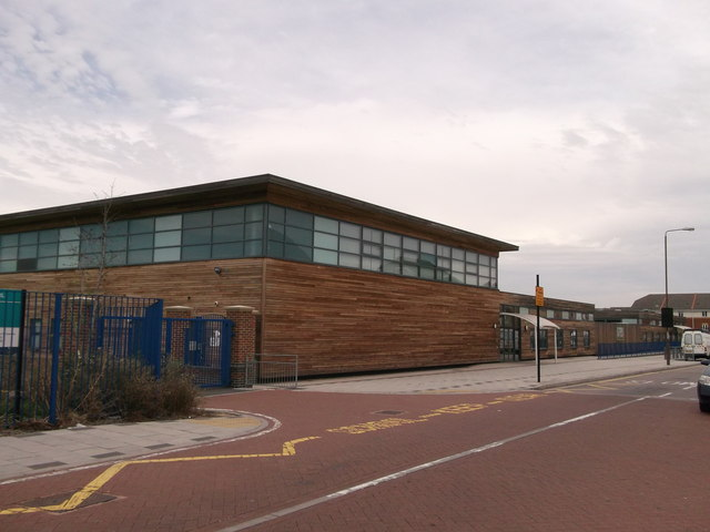 Discovery Primary School, Thamesmead