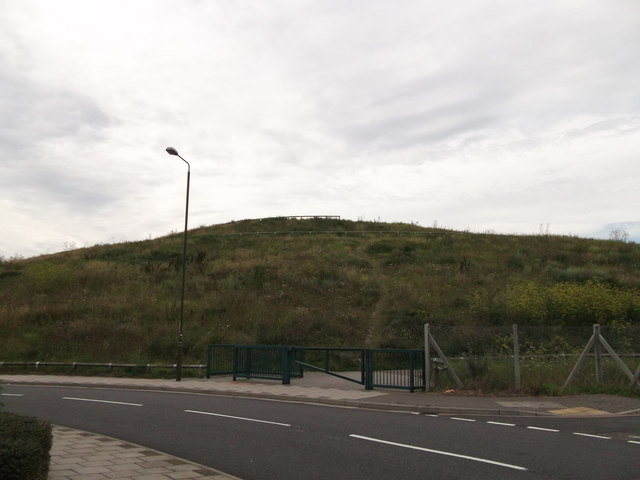 Gallions Hill