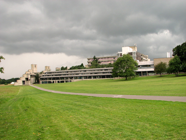 University of East Anglia, Norwich