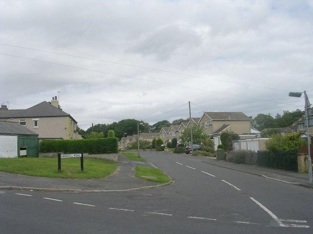Harehill Road - Kingston Road