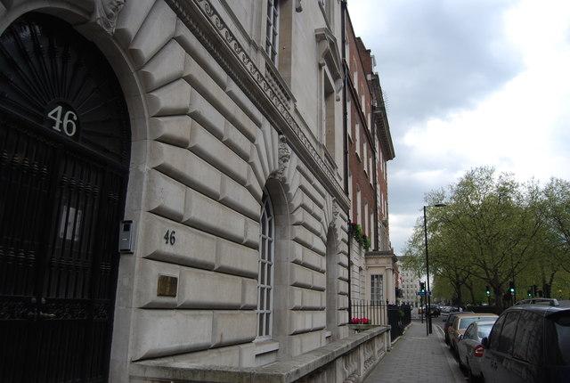46 Grosvenor St