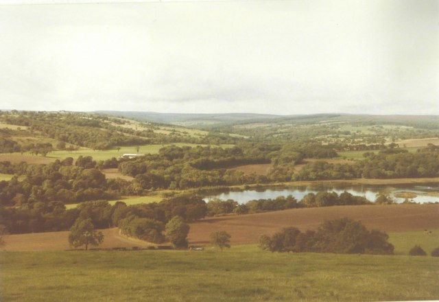McNeil Bottoms in 1984