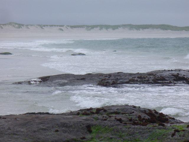Sands at Croic a Deas