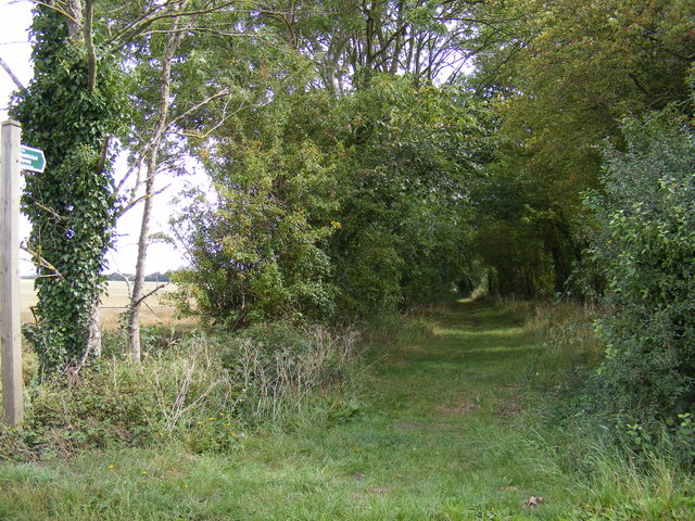 Hollow Lane Byway
