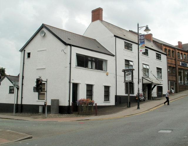 Caerphilly Municipal Club