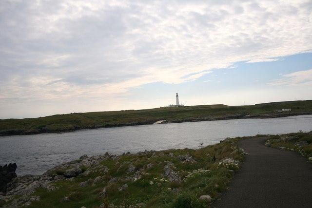 Coastal Path  and Orsay
