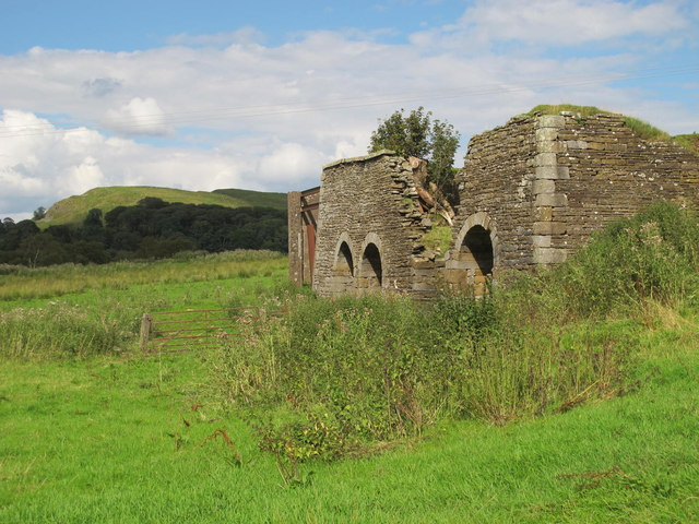 Fell End lime kiln (2)