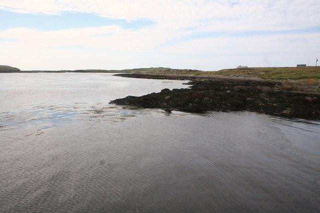 Wemyss Shoreline