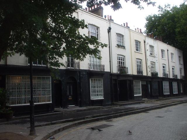 Duke's Rd, London