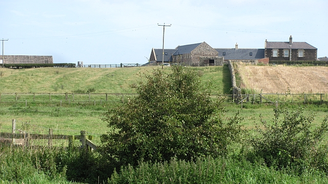 North Farm, Embleton