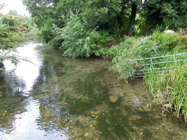 Butchers Brook,  Wilton