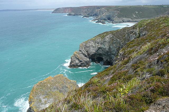 Polberro Cove