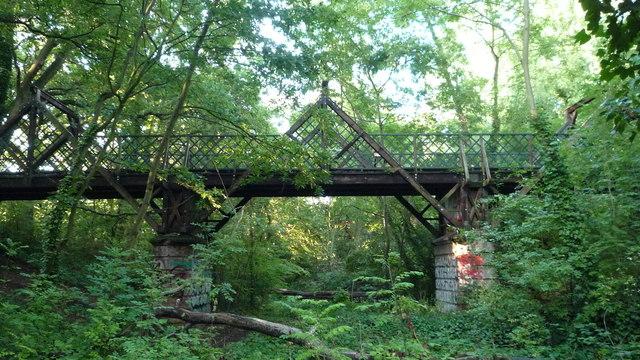Pissarro's Bridge