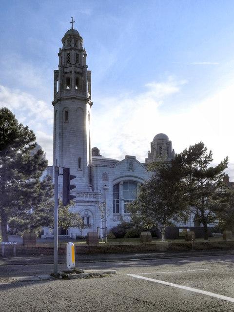 Fairhaven United Reformed Church