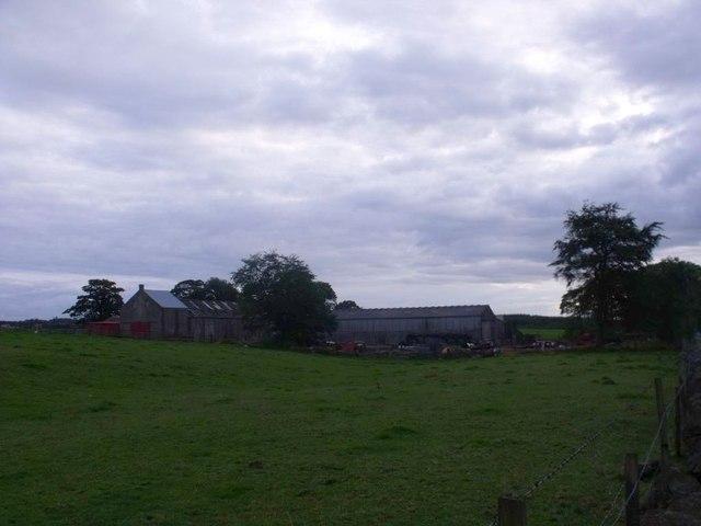 Wester Jaw Farm