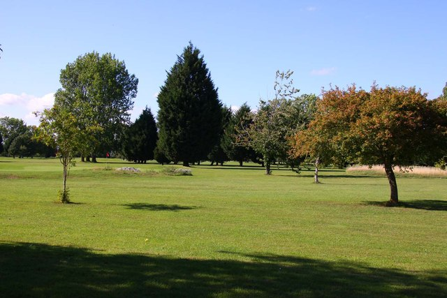 Shrivenham Park Golf Course