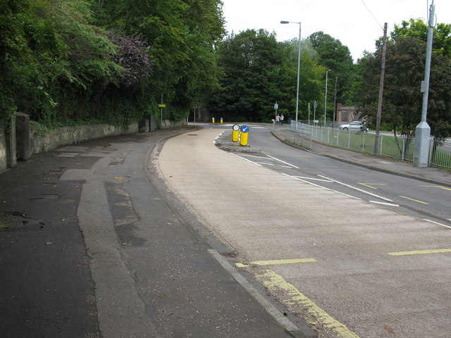 Auchinloch Road, Lenzie
