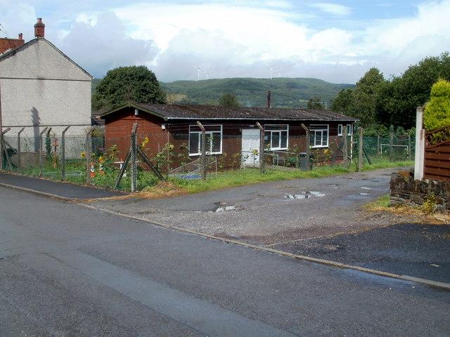 The Cabin, Cwmgwrach