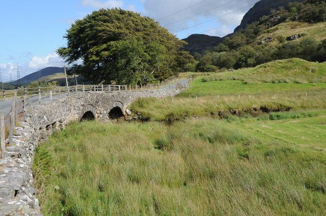 Pont Rhyd-y-fen