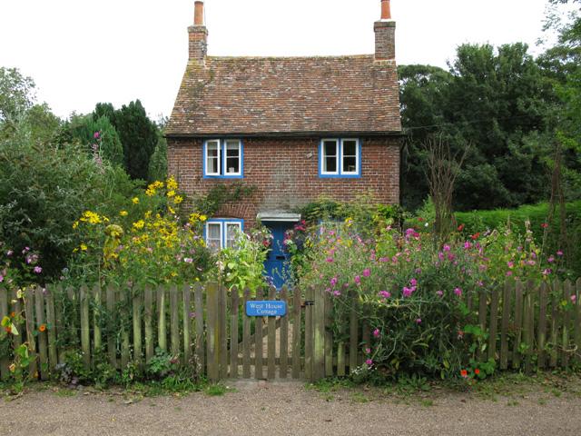 West House Cottage, Goodnestone