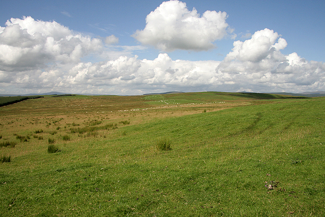 Carterton Hill