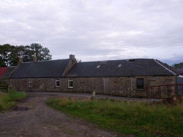 Oakersdykes Farm