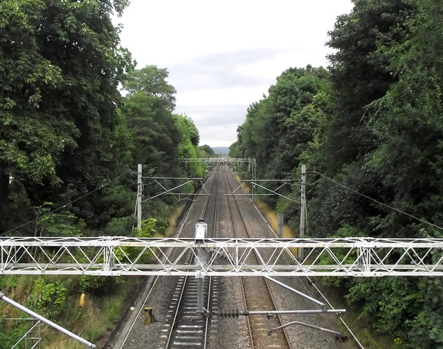 Next stop, Congleton
