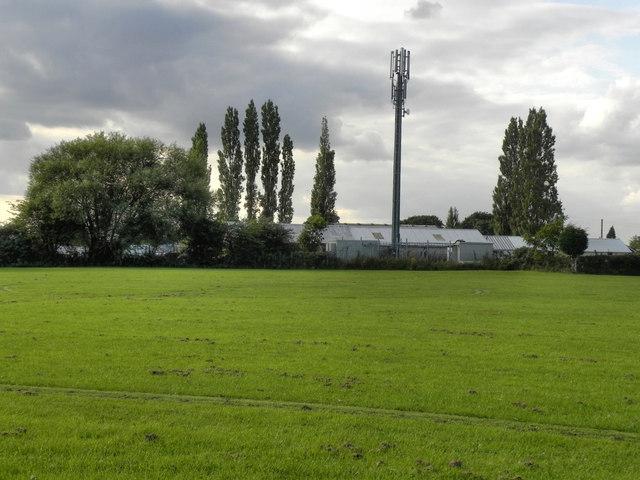 Norbury Farm