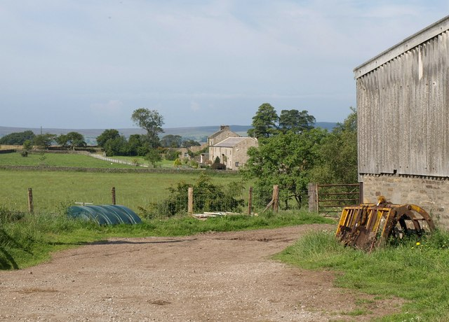 Watson's Lane Farm