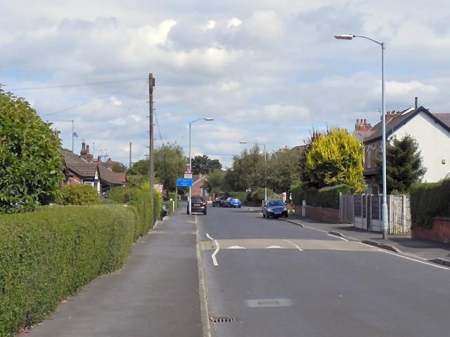 Woodsmoor Lane