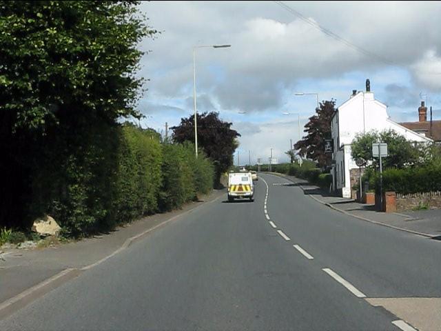 A4117 in Rockgreen