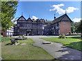 SJ8886 : Bramall Hall by David Dixon