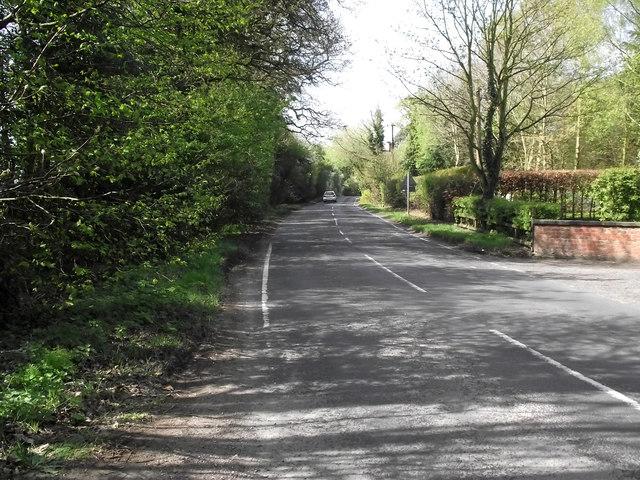Peel Lane