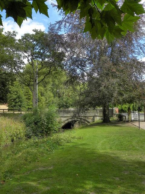 Bramhall Bridge