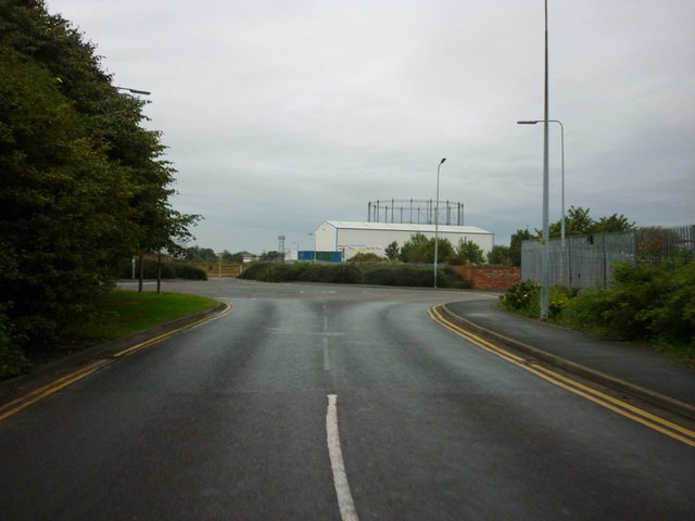 Mount Pleasant (road) off Mount Pleasant (road)