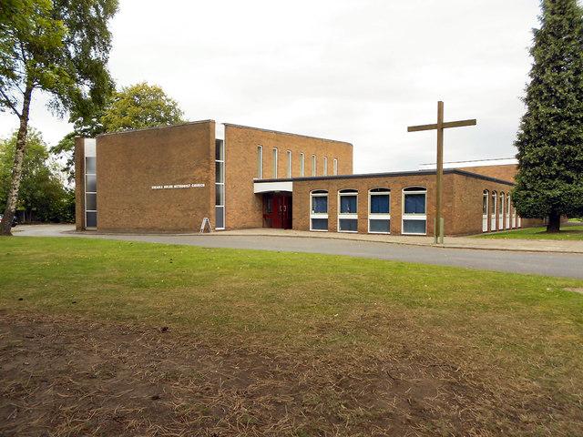 Cheadle Hulme Methodist Church