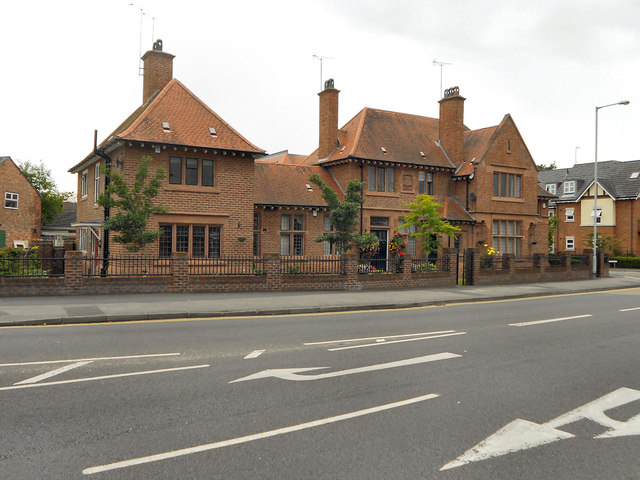 Former Police Station, Station Road, Cheadle Hulme