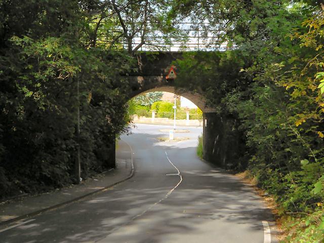 The Bridge at Robin's Lane