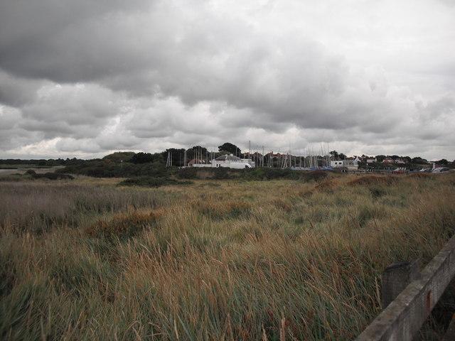 Titchfield Haven