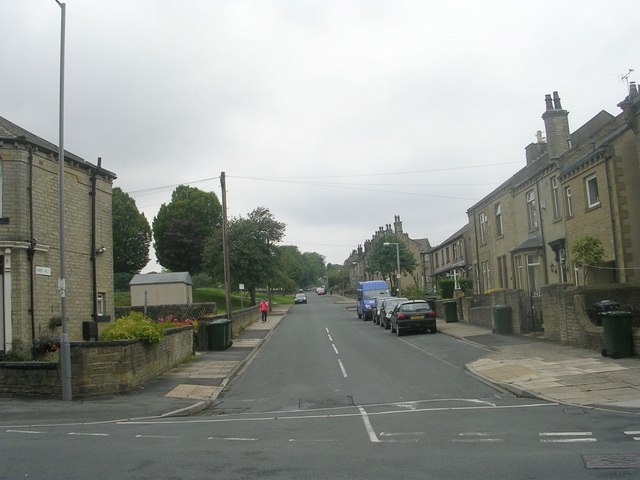 Park Road - Common Road