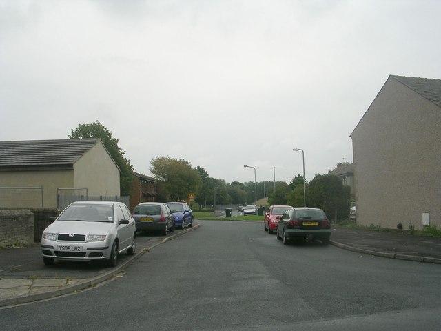 Lower School Street - Park Road