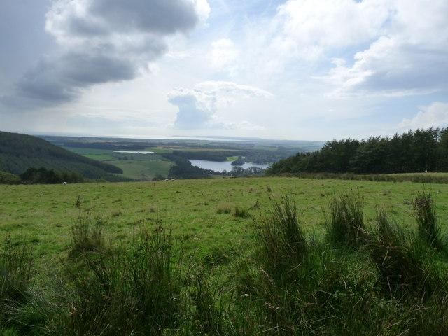 Balker Moor Farmland