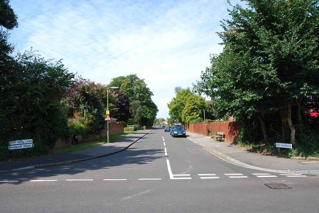 Bury Hall Lane (1)