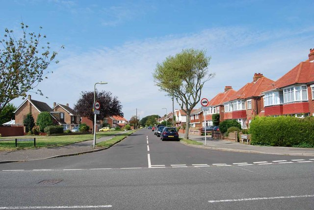 Bury Hall Lane (4)