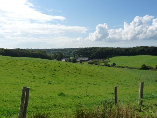 Balker Farm