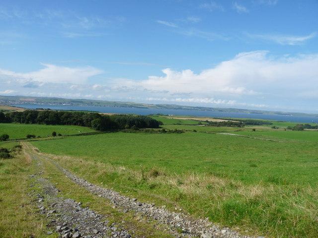 Track and Farmland