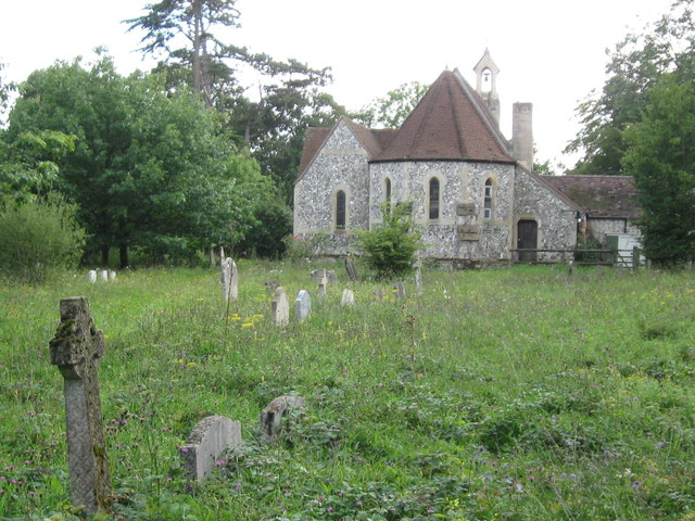 St Bartz Church, Spithurst