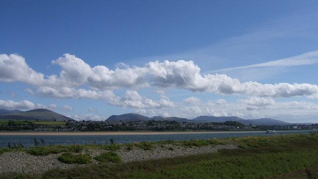 The Seven Sisters - Lleyn Peninsula